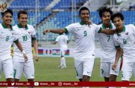 PIALA AFC U-19: Indonesia Di Grup F Dengan Korsel, Malaysia