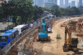 Pembangunan Infrastruktur Indonesia Mirip Australia