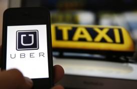 London Tak Perpanjang Izin Uber, Ini Reaksi Bos Baru Khosrowshahi