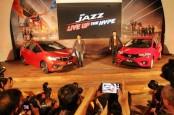 Honda Jazz Berjaya di Ajang ISSOM 2017