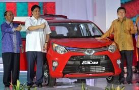 Avanza, Innova dan Calya Jadi Mesin Pertumbuhan Penjualan Toyota