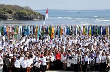 Presiden Jokowi: Jangan Sampai Kampus Jadi Lahan Penyebaran Ideologi Anti-Pancasila