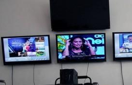 Industri Televisi Agar Menghindari Tayangan Berbau SARA