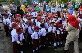 Uni Eropa Hibahkan 15,7 Juta Euro untuk Pendidikan di Indonesia