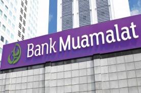 Minna Padi Investama (PADI) Siap Akuisisi Bank Muamalat