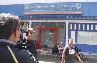 Ratusan Kreditur Koperasi Pandawa Ajukan Renvoi Prosedur