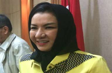 KPK: Status Rita Widyasari Diputus Besok