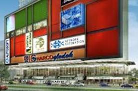 Harco Glodok Kantongi Tingkat Okupansi 60%