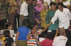 Khofifah Maju Pilgub Jatim, Presiden Jokowi: Sudah Bicara, Tapi Belum Ada Suratnya