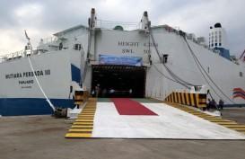INDUSTRI MARITIM : Kapal, Pelabuhan dan Rakyat
