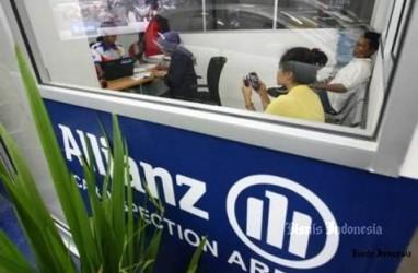 OJK: Kasus Allianz Perlu Disikapi Secara Hati-Hati