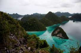 Cara Indonesia Membidik Turis Prancis