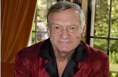 Pendiri Majalah Playboy Meninggal Dunia di Usia 91 Tahun