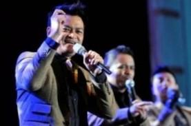 Kahitna Bakal Satu Panggung Dengan Grup Musik Legendaris