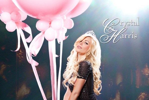 Crystal Harris - KFMX
