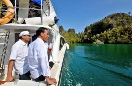 ITDC Raih Green Platinum Indonesia Sustainable Tourism Award 2017