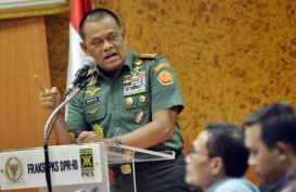 Panglima TNI Kekeuh Wajibkan Prajuritnya Nonton Film G30S/PKI