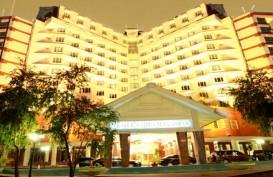 EKSPANSI BISNIS: Hotel Sahid Kejar Target 100 Hotel