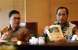 KONEKTIVITAS KAWASAN : Memacu Konektivitas Uni Eropa dan Indonesia