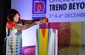 Nippon Paint Tawarkan Lebih 10.000 Warna di Homedec