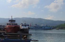 Kunjungan Kapal Pesiar ke Pulau Lombok di Bawah Target