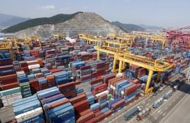 Ekspor Korsel Sentuh Level Tertinggi Sejak 2011