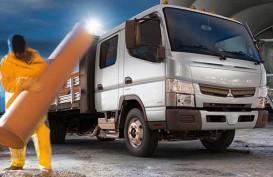 KENDARAAN NIAGA : Penjualan Fuso Naik 28%