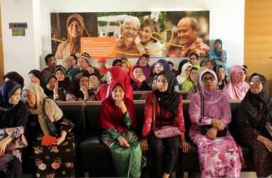 PROGRAM PENSIUN : Meluruskan Program Pensiun Untuk Pesangon