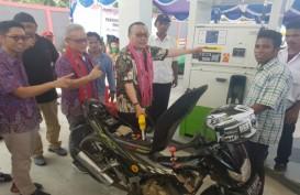 Akhirnya Harga Premium di Pulau Seram Turun 45,8%