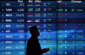 TRANSAKSI SAHAM 2 OKTOBER: Net Sell Asing Kembali Lampaui Rp1 Triliun