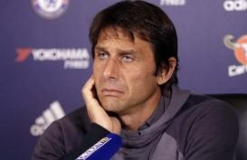 Kebijakan Transfer Pemain di Liga Inggris Bikin Conte Senewen