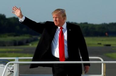 Trump Berencana Kunjungi Korban Penembakan Las Vegas