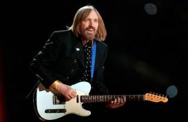 Bintang Rock Tom Petty Meninggal, Eric Clapton Ungkap Kesedihan