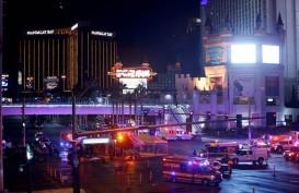 PENEMBAKAN LAS VEGAS: Inilah Situasi Las Vegas Strip Pasca Pembantaian