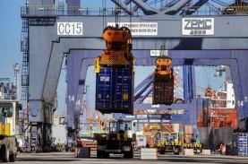 DPR Minta Kelancaran Pelabuhan Petikemas Dikawal Bersama