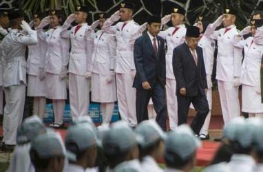 Wapres Jusuf Kalla: Menteri, Berbeda Pendapat Jangan di Depan Umum