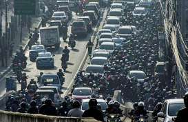 14 CCTV Sudah Terpasang di Jakarta, Tapi E-Tilang Belum Bisa Diterapkan