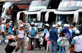 KENDARAAN NIAGA: Pemain Bus Bidik Pasar Nonpemerintah