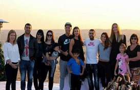 MADRID:  Ini Ceritaku, Oleh Cristiano Ronaldo