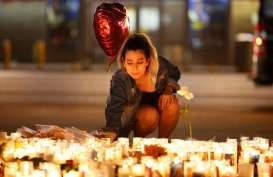 Penembakan Las Vegas : Ini Alasan Kontrol Senjata Tak Diperketat