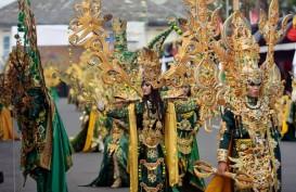 FESTIVAL INDONESIANA 2018 : Pikat Turis, Kemendikbud Gelar Pentas Budaya