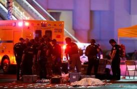 LAS VEGAS: Sheriff Clark County Beberkan Kronologi Penembakan