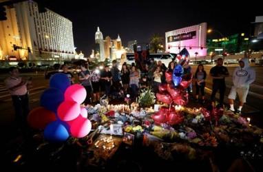 LAS VEGAS: FBI Periksa 'Pacar' Stephen Paddock Si Pembantai