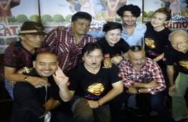 Mantan Grup Srimulat Bakal Hibur Warga dalam Aksi Kepemudaan Surabaya
