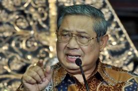 HUT KE-72 TNI: Ini Harapan SBY Kepada Tentara