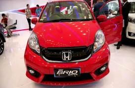 Brio Masih Jadi Andalan Honda