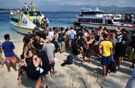 2017, Kemenpar Targetkan Kunjungan Turis Thailand 118.000 Orang