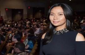 Sutradara Muda Livi Zheng Wakili Indonesia di Pertemuan World Bank-IMF
