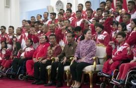Bonus Atlet Sea Games dan Asean Para Games 2017 : Pemerintah Cairkan Dana Rp70,5 Miliar