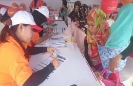 PENINGKATAN KAPASITAS : BNP2TKI Targetkan Latih 10.000 Calon TKI